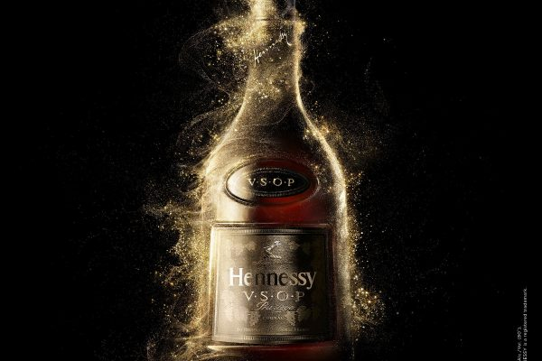 "Hennessy Launches ""Harmony. Mastered from Chaos."" Campaign"