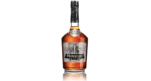 Hennessy Collaborates With Tattoo Artist Scott Campbell For Limited Edition Bottle Of V.S