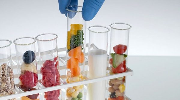 Nano-Enabled Packaging for Food & Beverages