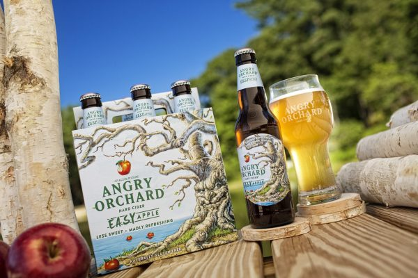 Angry Orchard Launches a New Hard Cider in Select U.S. Markets