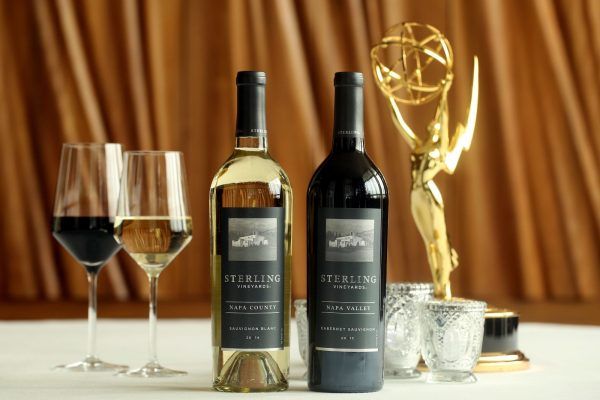 Sterling Named Official Wine Sponsor Of The 68th Emmy Awards