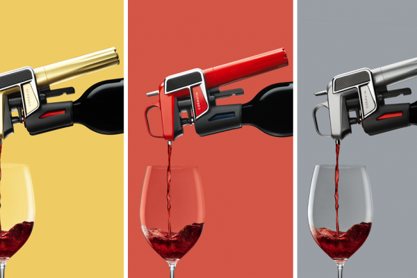 Coravin Unlocks a New Wine Experience with the Model One Wine System