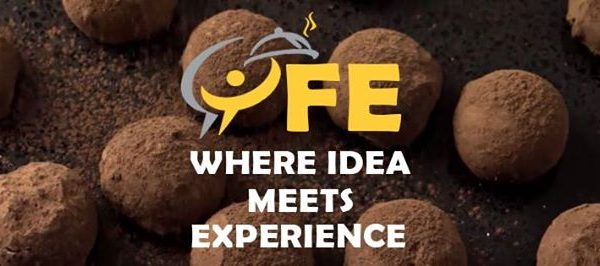 YFECon2016 – Where Idea Met Experience