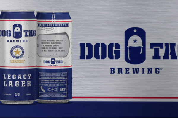 Dog Tag Brewing Signs Partnership With Pabst Brewing Company