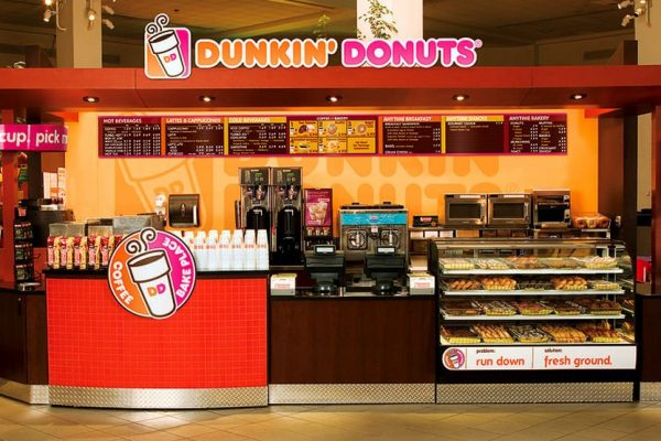 Packaged Facts: With Cold Brew, Dunkin' Donuts Goes Back to Black