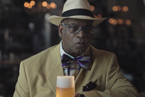 Bob Beamon Dares Athletes to Beat His Perfect Jump for a Beer