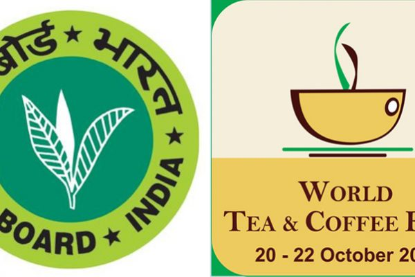 Tea Board Pavilion at World Tea & Coffee Expo 2016