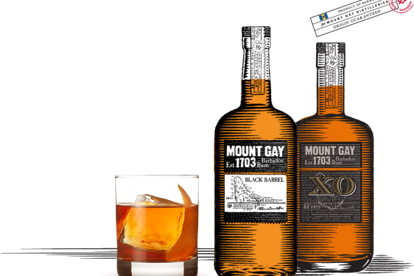 Mount Gay Introduces New Limited-Edition Origin Series