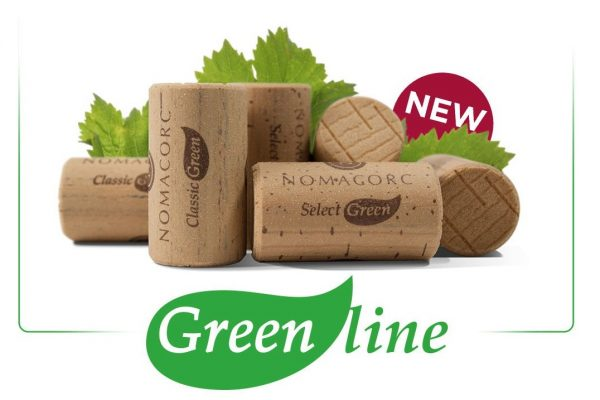 "Nomacorc Launches New ""Green Line"" Wine Closure Portfolio"