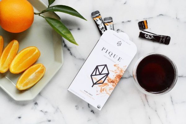 Pique Tea Launches in CA, Whole Foods Market