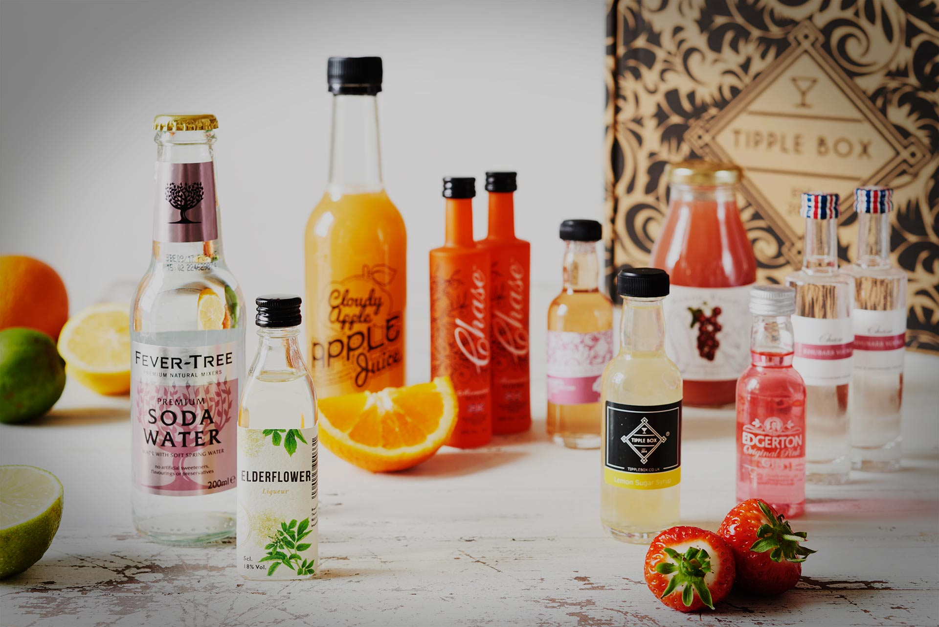 Tipple Box Launches Crowdcube Campaign