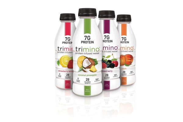 Functional Beverage trimino Experiences Explosive Growth