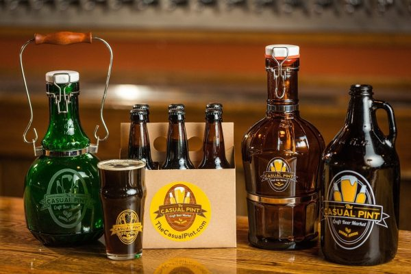Craft Beer Alert: The Casual Pint is coming to Sevierville