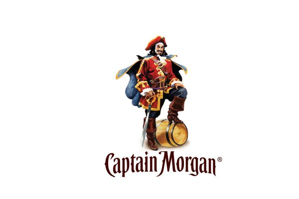 Captain Morgan Launches Limited Edition Pumpkin Spiced Rum