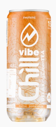 Vibe - The Brand of Vitamin Water and Relaxation Drink Lines
