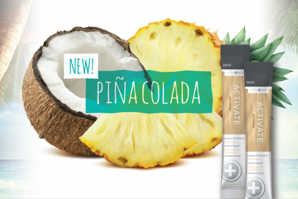 Thrive Introduces New Premium Beverage Flavor