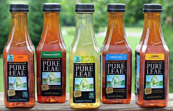 Pure Leaf Releases New Tea Bags And Loose Leaf Varieties