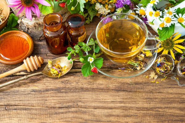 The Global Herbal Tea Market Will Grow Until 2020