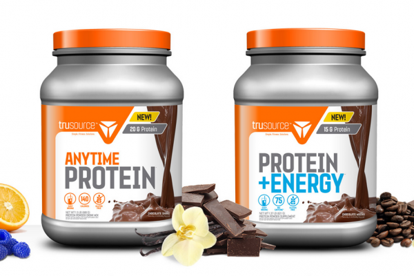 Sport Nutrition Brand Trusource Spreads Across U.S.
