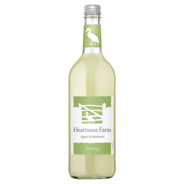 Heartsease Farm Lemonades By Radnor Hills