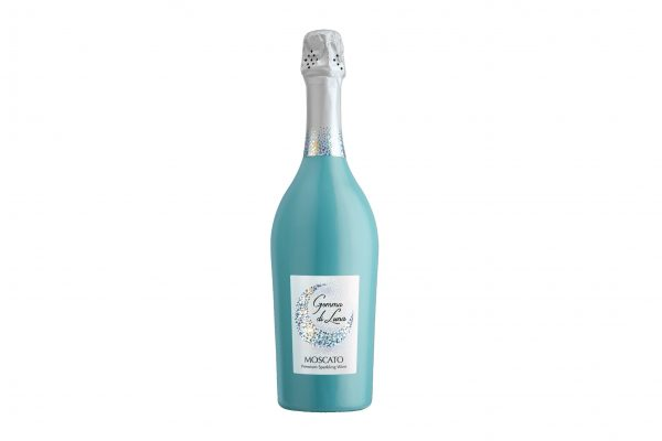 Enovation Brands Launches Gemma di Luna Sparkling Moscato