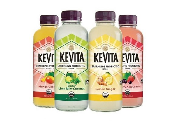 PepsiCo Announces Definitive Agreement to Acquire KeVita