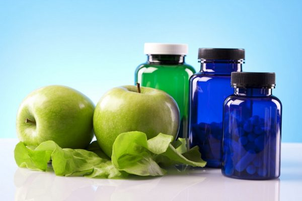 Consumption of Sports Nutrition Products on the Rise