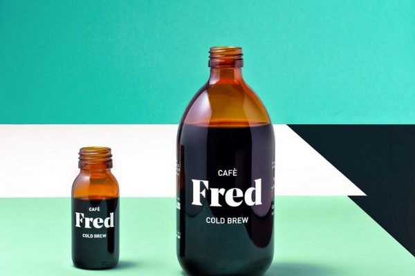 Fred Coffee Is Made In Unique Way, Says David Boleas