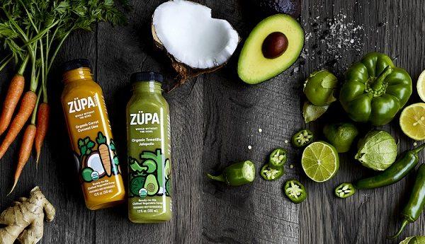 ZÜPA NOMA Ready-to-Sip Soup