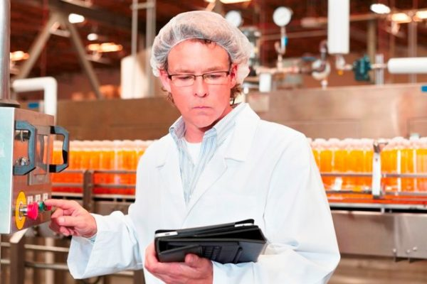 Why Does the Beverage Industry Need Effective Weighing Systems and Practices?