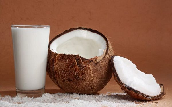 New Innovative Product Launches Drives Growth Of Coconut Milk Market