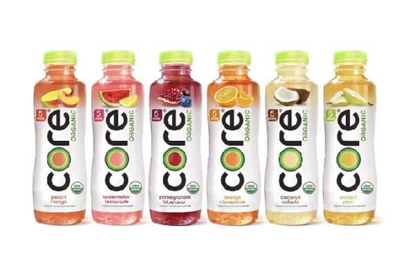CORE – A Rising Star In Hydration and Organic Beverage Lines