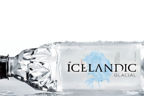 Icelandic Glacial Forms Partnership with New Tea Infusion Device