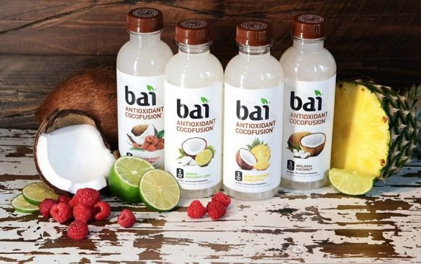 Bai Returns With A National TV Spot Featuring Justin Timberlake