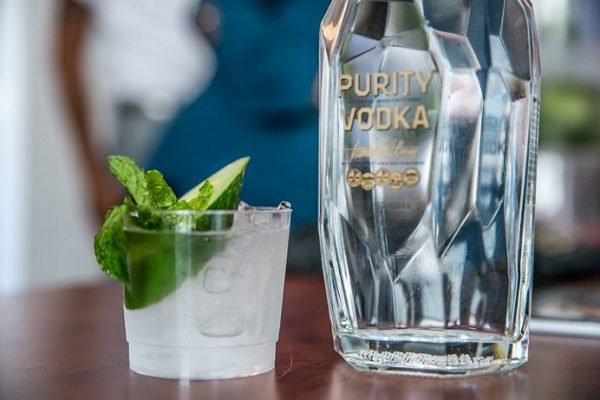 Purity Announced As 2016 Vodka of the Year