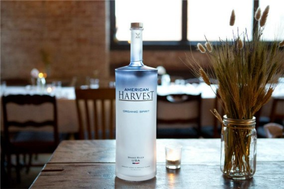 Beach Whiskey Acquires American Harvest Vodka