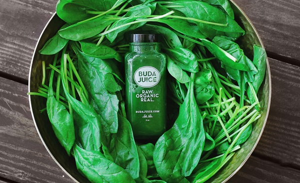 Cold-Pressed Buda Juice Reaches Coast to Coast Market