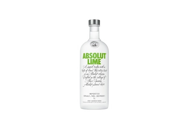 Absolut Unveils Launch of New Absolut Lime