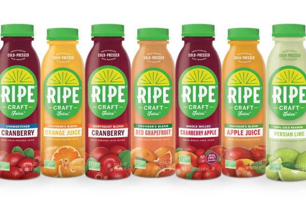 RIPE Expends Their Juice Portfolio