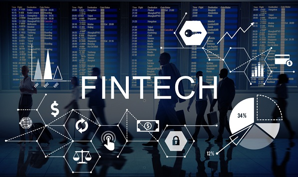 Fintech and Luminate Capital Announce Strategic Investment