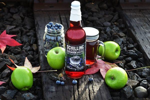 Schilling Cider House Announces A New Cider Maker