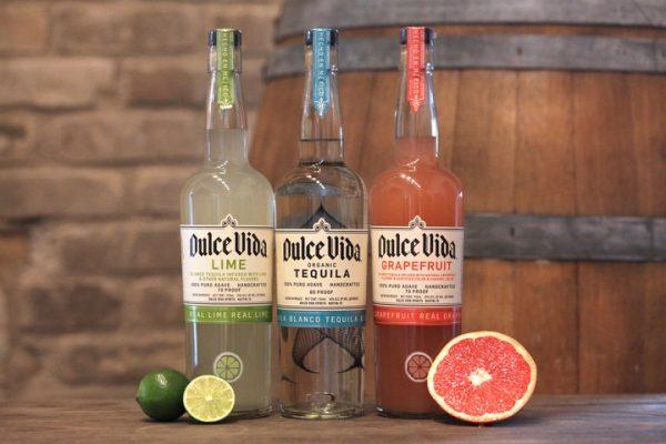Dulce Vida Tequila Reaches Milestone In 12 Months