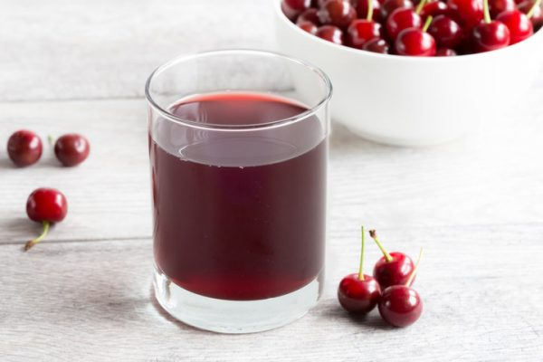 The Benefits of Tart Cherries