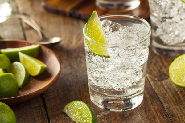 Gin Sales on the Rise According To Research