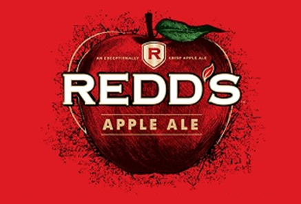 Redd's Apple Ale Announces New Flavor Lineup