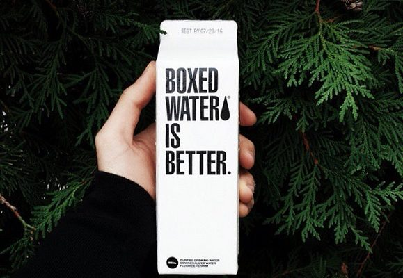 Boxed Water Is Better – Spreads Across Major US Airports