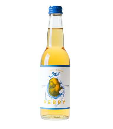 Opre' Cider - Craft of Slovakia
