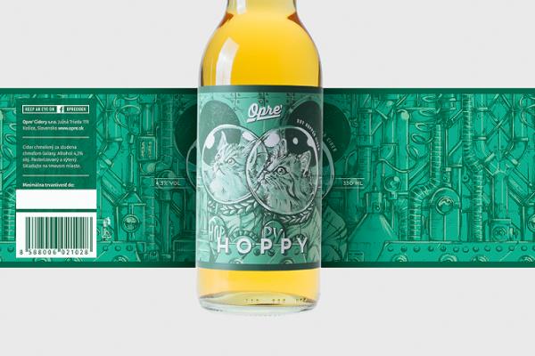 Opre' Cider – Craft of Slovakia