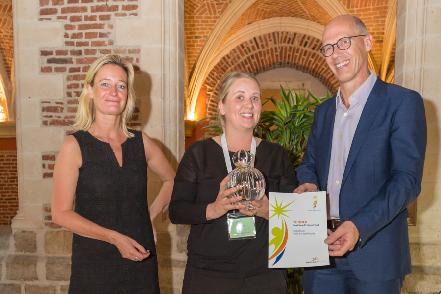 Bridge2Food Celebrates Global Innovations In Protein Industry