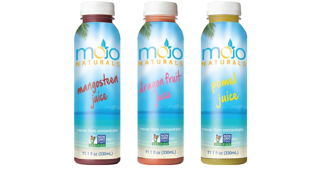 The Growth Of MOJO Organics